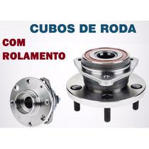 Cubo Roda C/ Rolamento Astra Vectra 99/.. Dianteir S/ Abs 4f