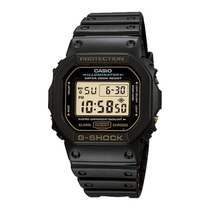 Relogio Casio G Shock Dw-5600eg-9vq Serie Ouro - Dw5600