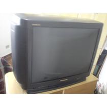 Tv 29 Polegadas Panasonic Panablack
