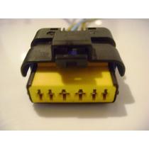 Chicote Plug Corpo Tbi Palio/siena/strada/doblo 1.8 6 Vias