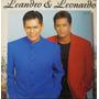 Leandro E Leonardo - Lp Eu Juro Vol. 9 + Encarte - 1995