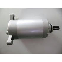 Motor Partida Completo Xtz / Ybr 125 / Factor