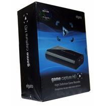 Elgato Game Capture Hd Playstation 3 Xbox 360 Pc Mac Novo