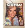 Revista Fatos E Fotos Glória Menezes Bruna Lombardi Ano 1981