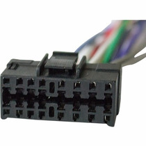 Chicote Plug Pioneer 1150 2000 2050 3100 3150 4050 4150
