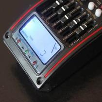 Equalizador 5 Band Lc5 + Afinador P/ Violão E Viola