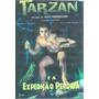 Dvd - Filme - Tarzan E A Expedição Perdida - Dublado