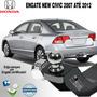Engate Reboque Honda New Civic 2007 2008 2009 2010 2011