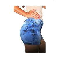 Short Jeans Lycra