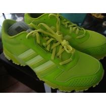 Impecável! Adidas Marathon Tr 10 Nº 44 - Lindo
