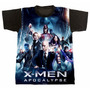 Camiseta Adulto - X-men Apocalipse(filme) - 152
