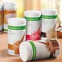 Shake Herbalife + 1 Shakeira (brinde: 1 Colher Medida)