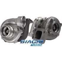Turbo Apl240 Bbv267ct D-20 / F1000 Maxxion S4t Turbinas