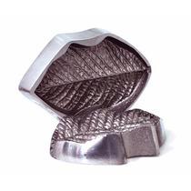 Kit Para Flores Eva Com 7 Frisadores De Aluminio E Apostila
