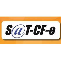 Kit Sistema Sat +impressora+satbematech