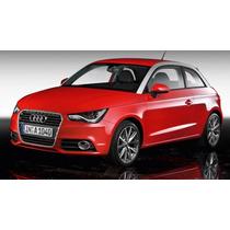 Audi A1 Sucata - Para Retirada De Peças