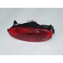 Luz Neblina Peugeot 206 Lanterna Parachoque Original Valeo