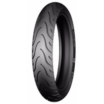 Pneu Dianteiro Michelin 80/90-17 Pilot Street Biz 100 E 125