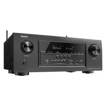 Receiver Denon Avr-s920 W 7.2 Full 4k S920w Novo S910