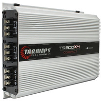 Modulo Taramps De 800w Rms Amplificador Ts-800 Digital