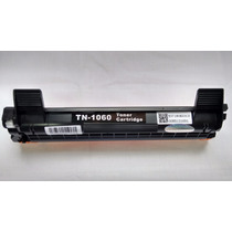 Kit Cartucho Toner Compativel Brother Tn1060 / 1035 C/ 05
