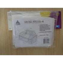 Capa Protetora Para Impressora Lexmark Z32 07103 Clone