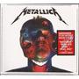 Metallica Hardwired To Self-destruct Deluxe Cd Triplo 3 Cds