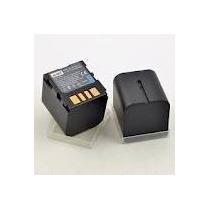 Bateria Bn-vf714 P/ Jvc Compativel Vf707 Vf733 Gr-d350 D370