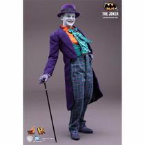Joker Dx08 Batman 1989 Escala 1/6 - Hot Toys