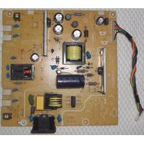 Placa Fonte Inverter Monitor Lcd Philips 190vw Com Garantia