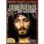 Dvd Jesus De Nazaré - Filme Completo - Dublado