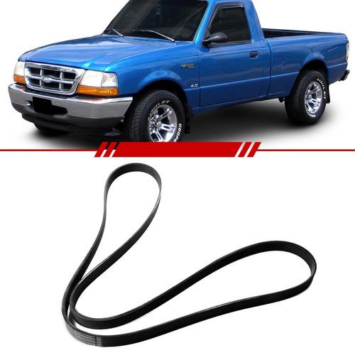 Correia Poly V Ford Ranger De 2001 2000 99 98 97 96 95 94 Ar