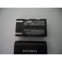 Bateria Filmadora Samsung D371, Dc173 + Nova +frete Grátis !
