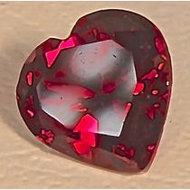 Rsp 2008 Rubi Sangue D. Pombo 10x9,92mm Com 4,4 Ct