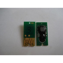 Chip Yellow Para Cartucho Epson 7700/9700