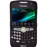 Nextel Blackberry Curve 8350i Desbloqueado/suporte/ Envio Já