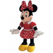 Pelúcia Minnie Disney 53cm - Long Jump
