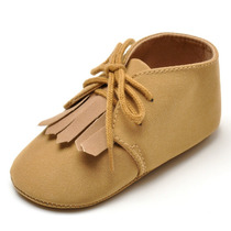 Lace-up Unisex Sneakers Infantil