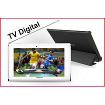 Tablet 7320 Tv Dig 1gb Ram 8gb Hd Bluet Android 3g Capa Peli