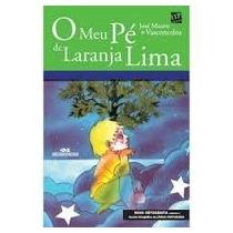Livro- O Meu Pé De Laranja Lima- José Mauro V.- Frete Gratis