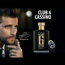 Perfume Club 6 Cassino Eudora 95 Ml