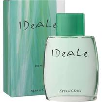Ideale Deo Colônia 100ml Água De Cheiro Perfume Unissex