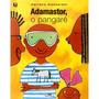 Adamastor, O Pangaré