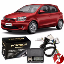 Positron Pronnect 440 Dedicado Etios .../2014 4p 012486000