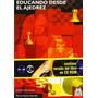 Educando Desde El Ajedrez Libro Cd De Garcia Garrido Ferran