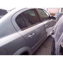 Porta Traseira Direita Chevrolet Vectra Elegan 2.0 2009