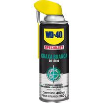 Graxa Branca De Litio Wd-40 400ml Specialist