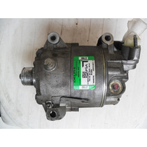 Compressor Cvc Dephi Peugeot 206/207 Hoggar Citroen C3 Usado