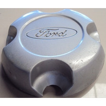 Calota Ecosport Roda Ferro Aro 15 Original