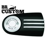 Tampa-Filtro-De-Ar-Harley-davidson-Hd-Motor-61300254-Custom